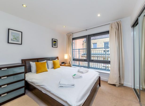 Short Stay and Long Stay Serviced Apartments in London